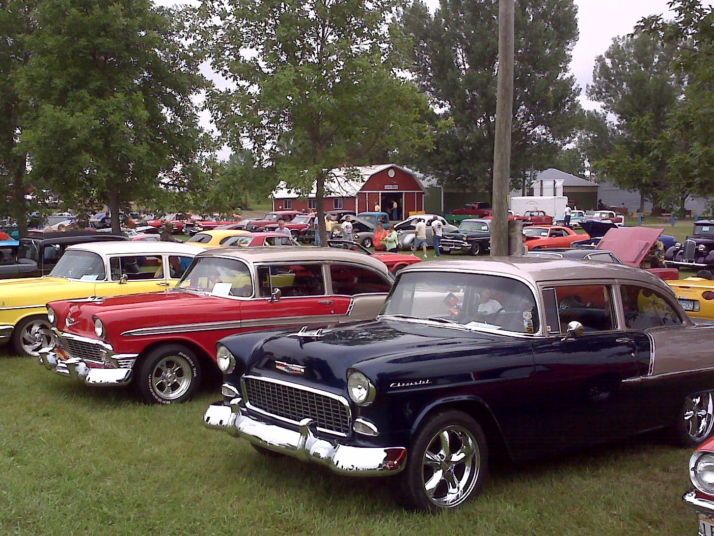 Learn New Jersey Car Shows from Fred | Car Tips