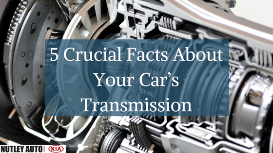 5 Crucial Facts About Transmission Repair | Car Tips
