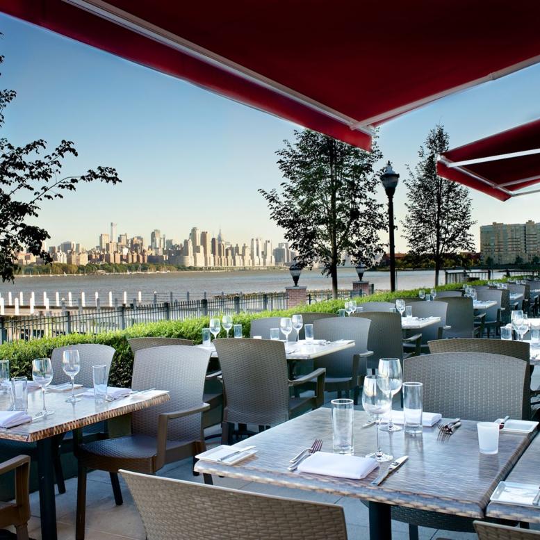 5 Of Nj S Best Waterfront Restaurants Fun