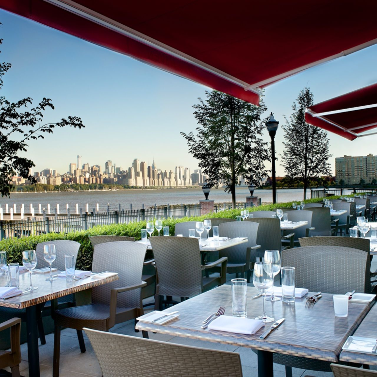 Waterfront Restaurants Nj