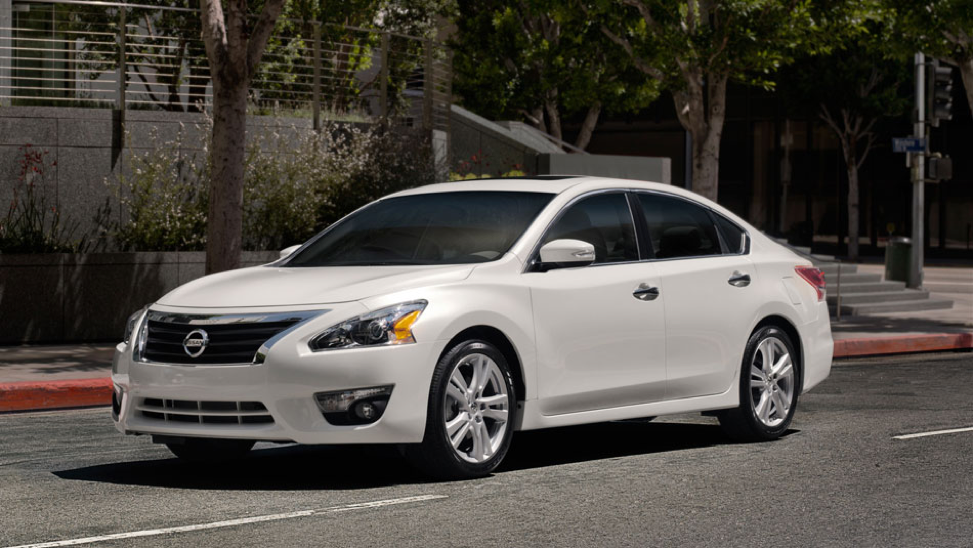 Best cars for teens